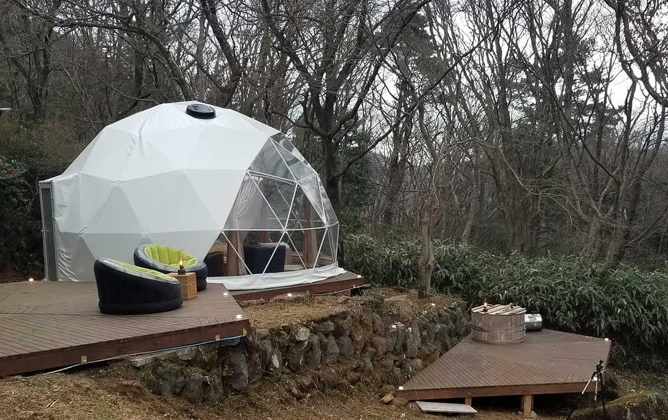 Hakone Dome